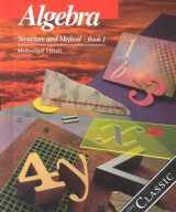 9780395977224-0395977223-Algebra: Structure and Method, Book 1