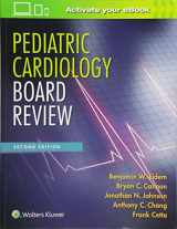 9781496351234-1496351231-Pediatric Cardiology Board Review