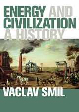 9780262035774-0262035774-Energy and Civilization: A History (The MIT Press)