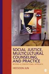 9781412960571-1412960576-Social Justice, Multicultural Counseling, and Practice: Beyond a Conventional Approach