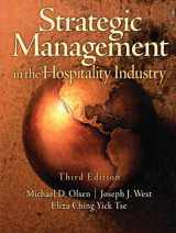 9780131196629-0131196626-Strategic Management in the Hospitality Industry (3rd Edition)