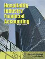 9780133768084-0133768082-Hospitality Industry Financial Accounting with Answer Sheet (AHLEI) (4th Edition) (AHLEI - Hospitality Accounting / Financial Management)