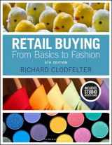 9781501334276-1501334271-Retail Buying: Bundle Book + Studio Access Card