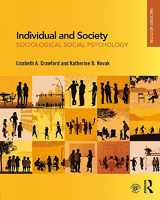 9781138284692-1138284696-Individual and Society: Sociological Social Psychology