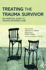 9780415810982-0415810981-Treating the Trauma Survivor