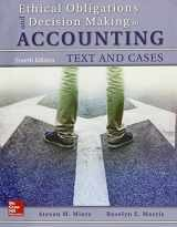 GEN COMBO ETHICAL OBLIGATIONS & DECISION MAKING IN ACCOUNTING; CONNECT AC