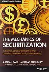 9780470609729-0470609729-The Mechanics of Securitization: A Practical Guide to Structuring and Closing Asset-Backed Security Transactions