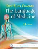 The Language of Medicine, 11e