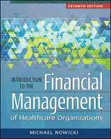 9781567939040-156793904X-Introduction to the Financial Management of Healthcare Organizations, Seventh Edition (Gateway to Healthcare Management)