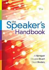9781285444611-1285444612-The Speaker's Handbook, Spiral bound Version