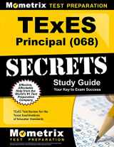 9781610729659-161072965X-TExES Principal (068) Secrets Study Guide: TExES Test Review for the Texas Examinations of Educator Standards