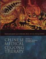 9781885246288-1885246285-Chinese Medical Qigong Therapy Vol.1 Energetic Anatomy and Physiology