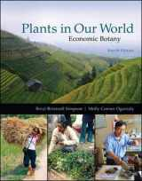 9780073524245-0073524247-Plants in our World: Economic Botany: