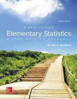 9781259969430-1259969436-Elementary Statistics: A Brief Version
