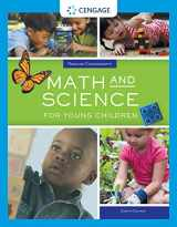 9781305088955-1305088956-Math and Science for Young Children