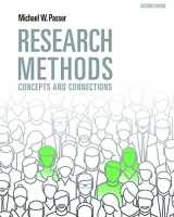 9781464106002-1464106002-Research Methods for Psychology: Concepts and Connections