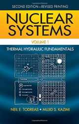 9781439808870-1439808872-Nuclear Systems Volume I: Thermal Hydraulic Fundamentals, Second Edition