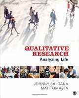 Qualitative Research: Analyzing Life