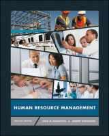 9780078029127-0078029120-Human Resource Management