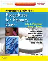 9780323052672-0323052673-Pfenninger and Fowler's Procedures for Primary Care, 3e (Pfenninger, Pfenniger and Fowler's Procedures for Primary Care, Expert Consult)