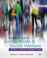 9781305388390-1305388399-Empowerment Series: Introduction to Social Work & Social Welfare: Critical Thinking Perspectives
