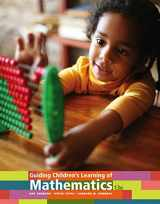 9781305960664-1305960661-Guiding Children's Learning of Mathematics