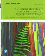 9780135186022-0135186021-Assessment Procedures for Counselors and Helping Professionals (9th Edition) (The Merrill Counseling Series)