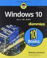 9781119484837-1119484839-Windows 10 All-In-One For Dummies
