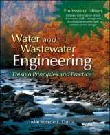 9780071713849-0071713840-Water and Wastewater Engineering: Design Principles and Practice
