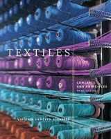 9781563678448-1563678446-Textiles: Concepts and Principles