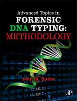 9780123745132-0123745136-Advanced Topics in Forensic DNA Typing: Methodology