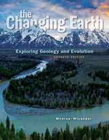 The Changing Earth: Exploring Geology and Evolution, 7th Edition