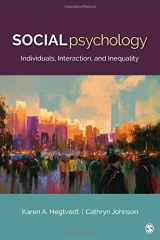 Social Psychology (Sociology for a New Century Series)