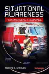 9781593703073-1593703074-Situational Awareness for Emergency Response