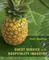 9781118071809-1118071808-Guest Service in the Hospitality Industry