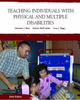 9780131590120-013159012X-Teaching Individuals with Physical or Multiple Disabilities (6th Edition)