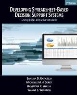 9780975914687-0975914685-Developing Spreadsheet-Based Decision Support Systems