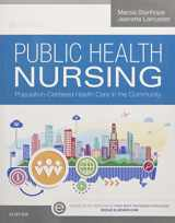 9780323321532-0323321534-Public Health Nursing: Population-Centered Health Care in the Community