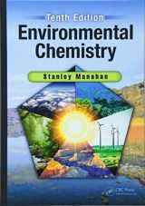 9781498776936-1498776930-Environmental Chemistry