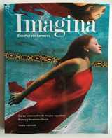 9781626801011-1626801010-Imagina, 3rd Ed, Student Edition with Supersite Access