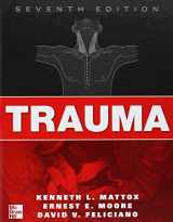 9780071663519-0071663517-Trauma, Seventh Edition
