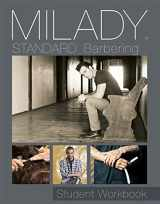 Student Workbook for Milady Standard Barbering, 6th