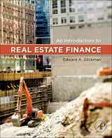 9780123786265-0123786266-An Introduction to Real Estate Finance