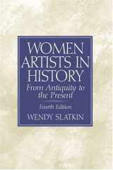 9780130273192-0130273198-Women Artists in History: From Antiquity to the Present