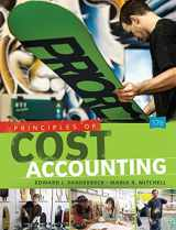 9781305087408-1305087402-Principles of Cost Accounting