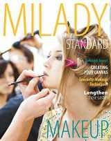 9781111539597-1111539596-Milady Standard Makeup