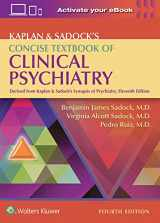 9781496345257-1496345258-Kaplan & Sadock's Concise Textbook of Clinical Psychiatry