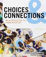 Choices & Connections: An Introduction to Communication