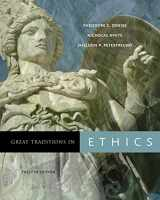 9780495094982-0495094986-Great Traditions in Ethics