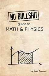 9780992001001-0992001005-No bullshit guide to math and physics